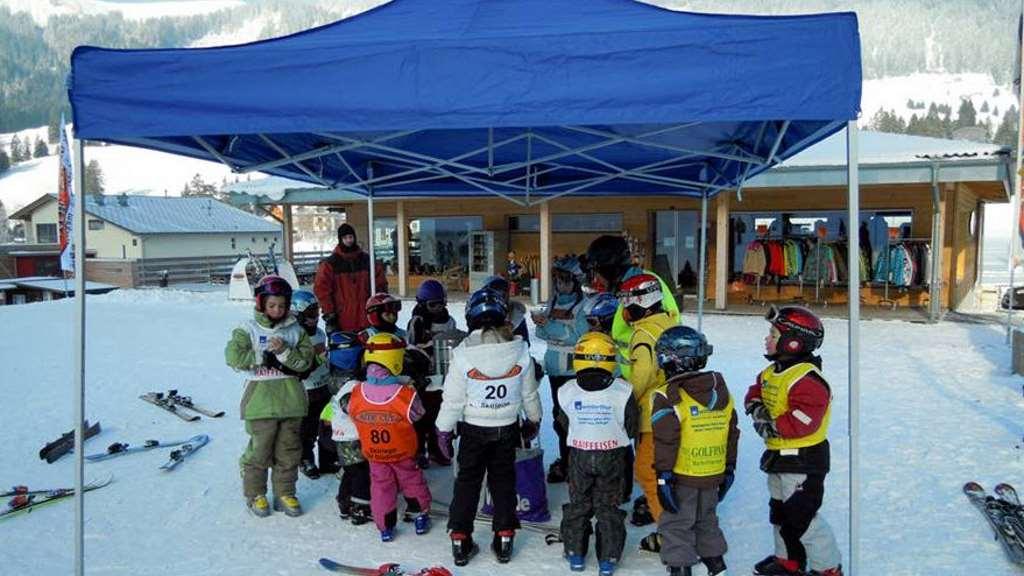 5. Skikurs 2022