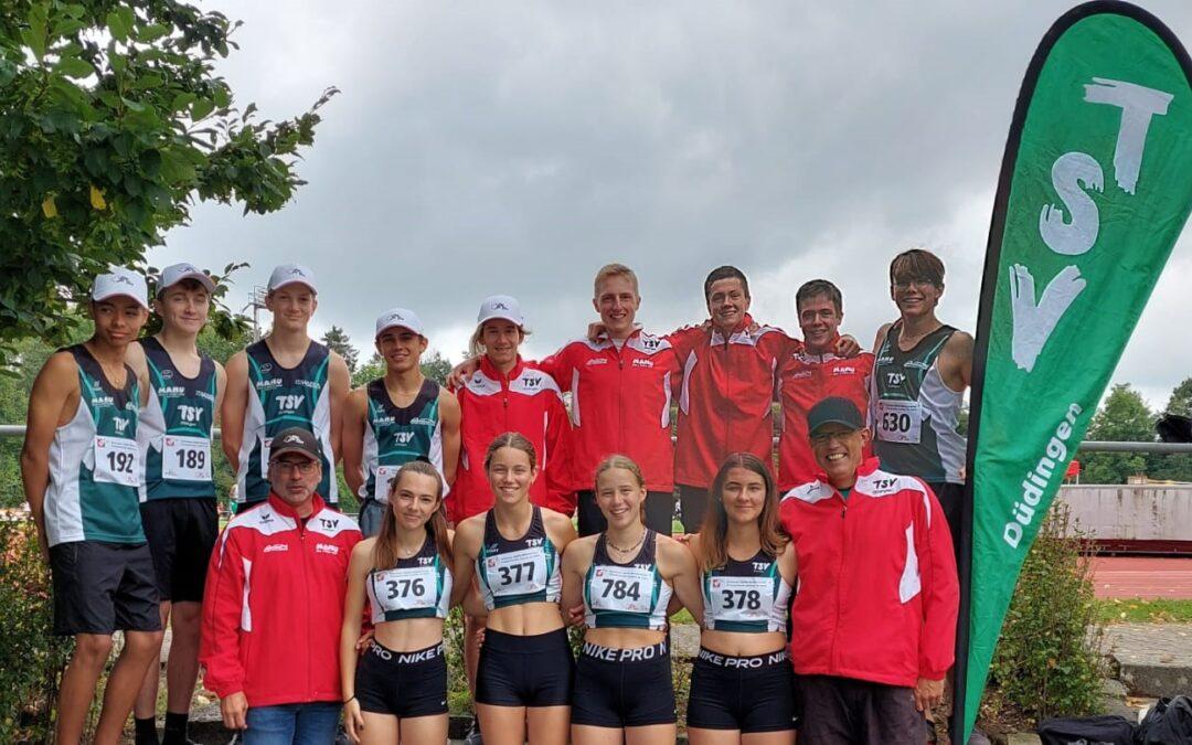 Staffel Schweizermeisterschaften
